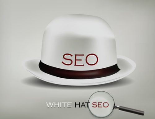White Hat SEO: Como classificar sem quebrar as regras